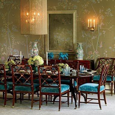 Best 25 Turquoise Dining Room Ideas On Pinterest  Turquoise Beauteous Turquoise Dining Room Inspiration Design
