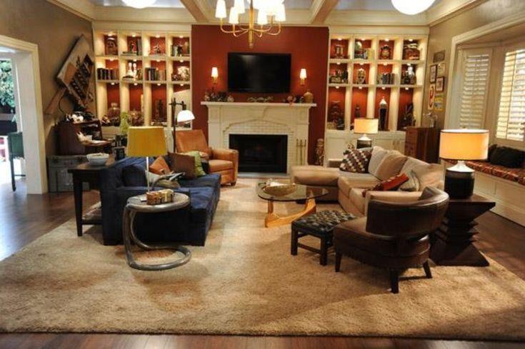 living room decoration 3 Living Room Decorating Styles: Nostalgic, Classic, Modern, Family  Friendly