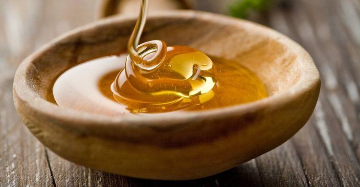 honey dripping_how to make jun tea