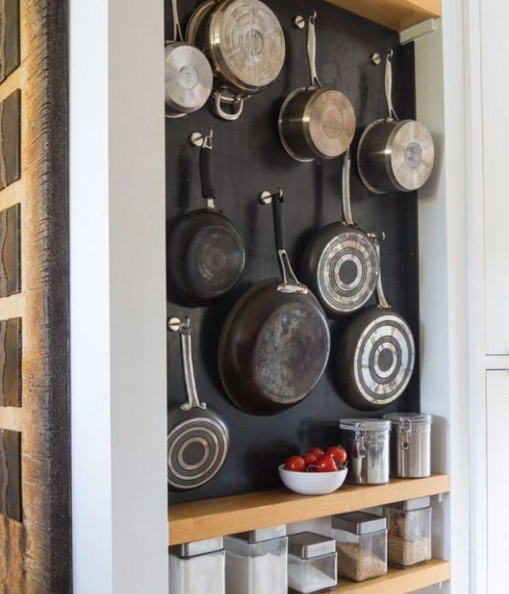 The kitchen is the heart of most homes. So make sure you're getting the most out of it by adopting some of these ideas. We have no fewer than 29 insanely clever kitchen ideas to get you cooking...