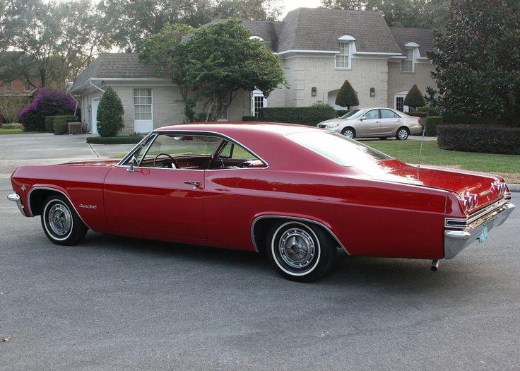 classicsllc4 uploaded this image to '65 impala coupe red'. See the album on Photobucket.