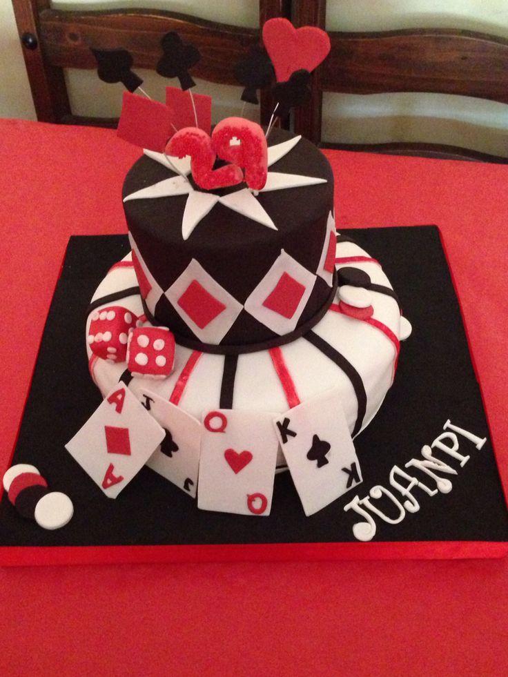 Cake póker