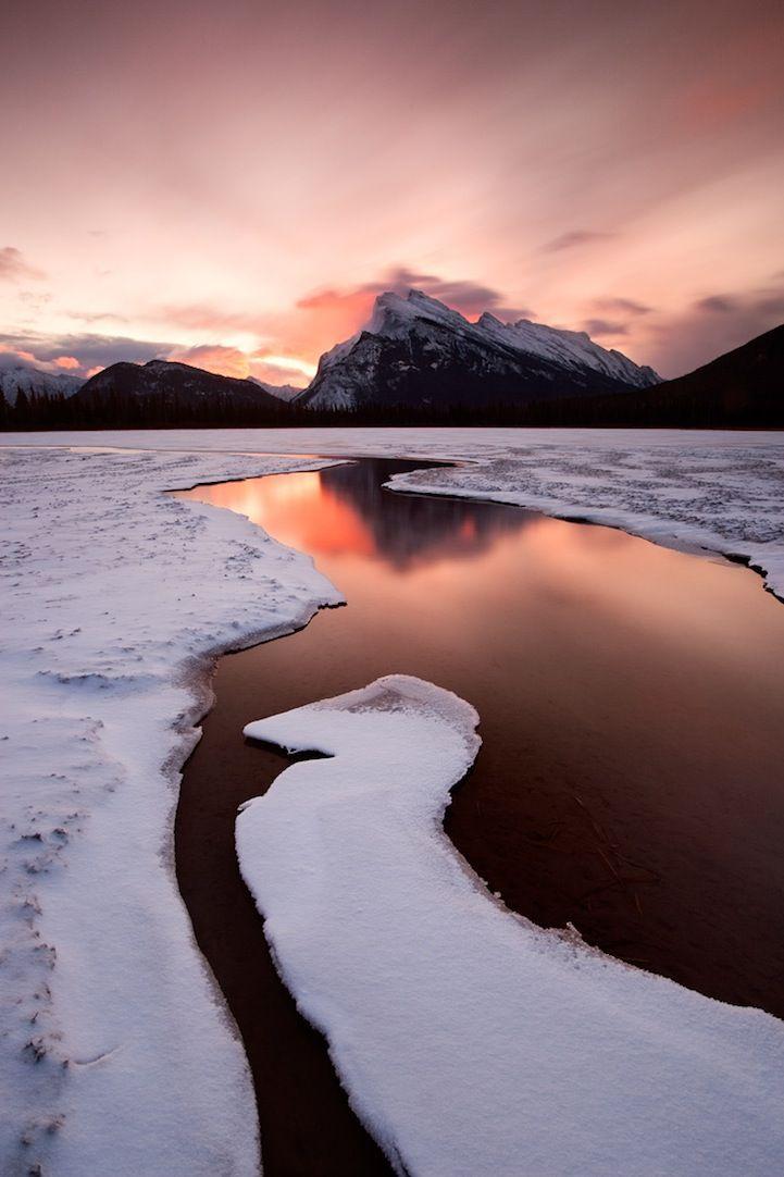 Photos pays du monde....de magnifiques Paysages Canadiens à Couper le Souffle  - Frawsy