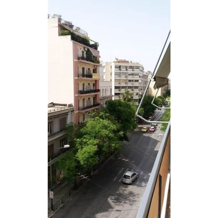 Downtown Exarcheia Apartment, Athens, Greece, BetterHome's portofolio apartment. http://bit.ly/DowntownExarcheiaApartment #diaxeirshakinhton #welcomemore #solutions #advice #airbnb #BetterHomeEU
