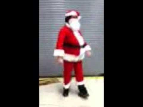 I'm Santa - YouTube