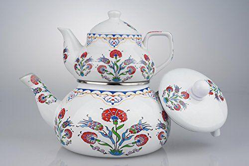 Tee Koch Teekannen Set Teeset 'Harem' von Sultan Istanbul... https://www.amazon.de/dp/B01AJWLS40/ref=cm_sw_r_pi_dp_x_KmSUybT9ZG9A3
