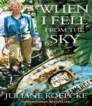 1974 JULIANE KOEPCKE MIRACLES STILL HAPPEN / 1999 WINGS OF HOPE 2 DVD SET