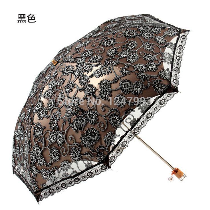 2014 New Burbery umbrella big High quality two fold umbrellas for rain Automatic umbrella parasol Three Colors Free Shipping-in Umbrellas fr...