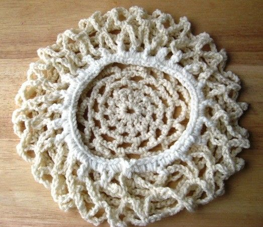 The 75 Best Snood Images On Pinterest Snood Pattern Crochet Hair