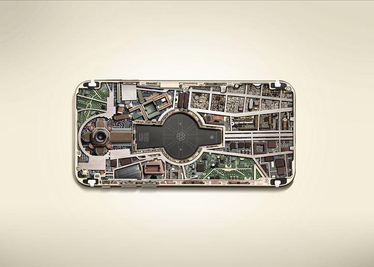 "查看此 @Behance 项目:""EXPEDIA TRAVEL - CITIES""https://www.behance.net/gallery/44398385/EXPEDIA-TRAVEL-CITIES"