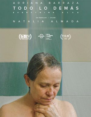 Everything Else (Todo Lo Demás) Review of the Natalia Almada movie (2016) + Trailer | Mexican Film Reviews http://www.plumenoire.com/foreign-films/mexican-movies/