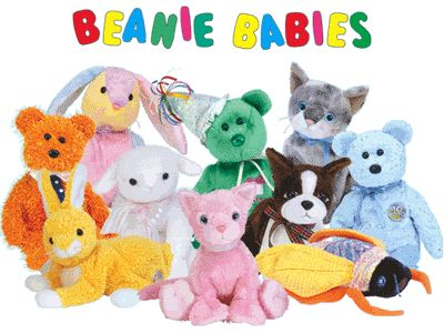 beanie babies don 39 t take the tag off or they won 39 t be worth anything my girl 39 s childhood. Black Bedroom Furniture Sets. Home Design Ideas