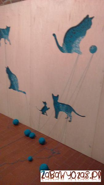 Do muzeum z dzieckiem. Wystawa Jak pies z kotem MHK