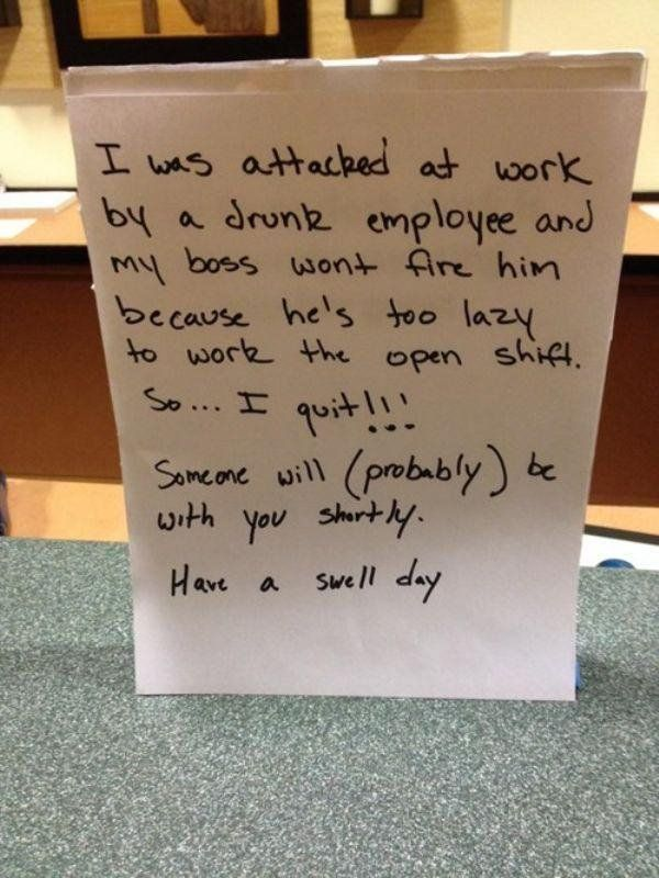 Workplace fails and pranks