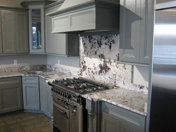 Local Granite Installers : Vintage 3cm granite - Delicatus Vintage 3cm granite installed by local ...