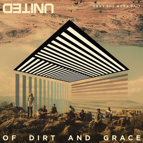 Newly released #ofDirtandGrace #hillsongunited . A quick behind the scenes look at the band's newest projection of Dirt and Grace.  Which is all the EMPIRES songs plus some bonus audio…