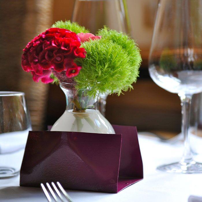 Une réception à organiser? Nous pouvons nous occuper de tout. #delyfleurs #wedding #entreprise