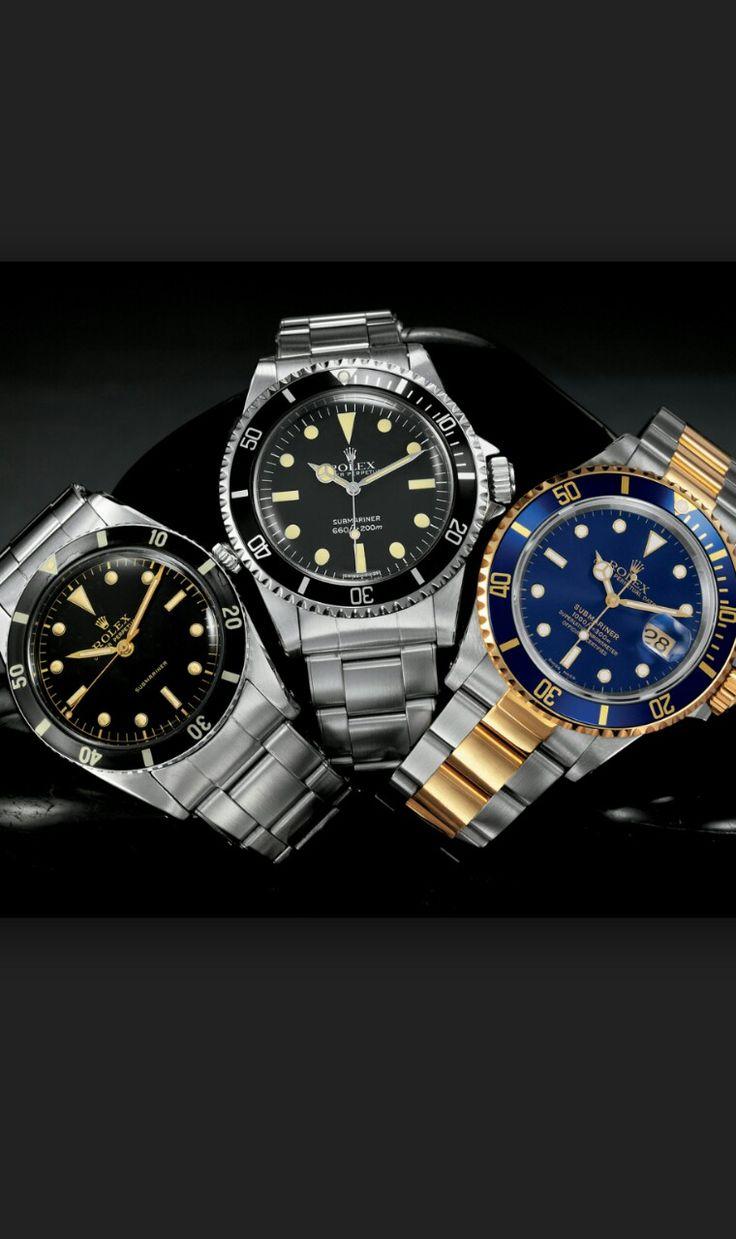 25 Best Ideas About Mens Watches Rolex On Pinterest