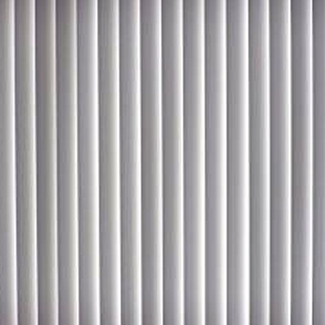 What Is the Best Way to Clean Vinyl Blinds?