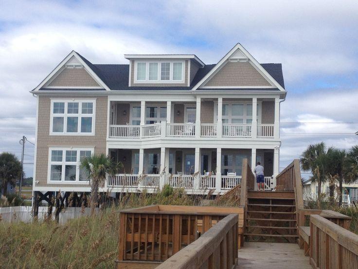 My favorite beach house