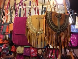 bag leather suede fringes leather bag suede bag leather fringe bag tribal pattern tribal bag tribal fringe bag braid design cross cross bag crossbody bag tribal bags