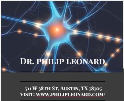 Dr. Philip Leonard is a famous Neurologist in Austin.he is