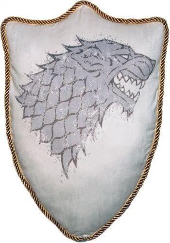 huargo stark emblema cojin 55x35x15 cm game of thrones #gameofthrones