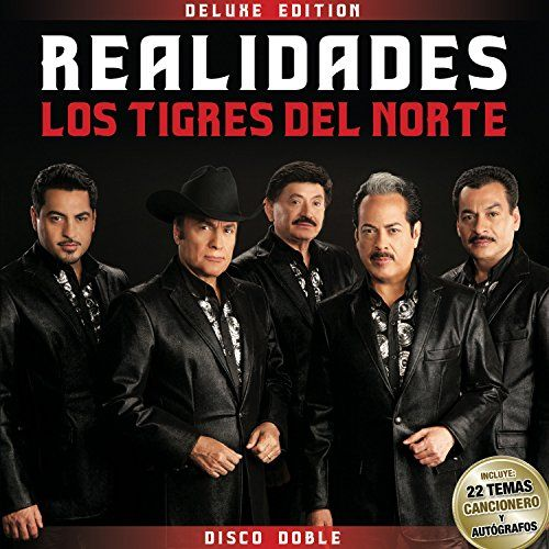 While Los Tigres del Norte were widely celebrated for their 2011 live offering MTV Unplugged: Los Tigres del Norte and Friends, it had already been two years since they had released new studio materia