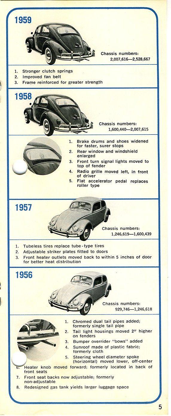 707 best Volkswagon images on Pinterest | Beetles, Volkswagen bus ...