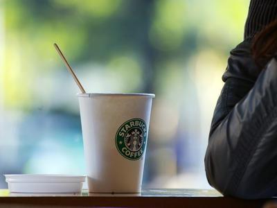 Insight of the Week: Coffee Cup Consumers