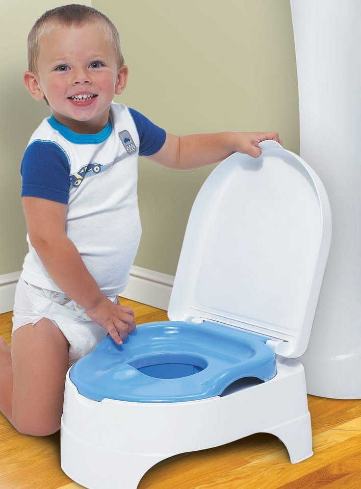 Olita special conceputa dupa modelul toaletei cu posibilitatea de adaptare pentru fiecare etapa de crestere a bebelusului. Olita va deveni pe rand adaptor pentru toaleta, iar apoi inaltator pentru baie – pastandu-si eficienta maxima in toate etapele de ut
