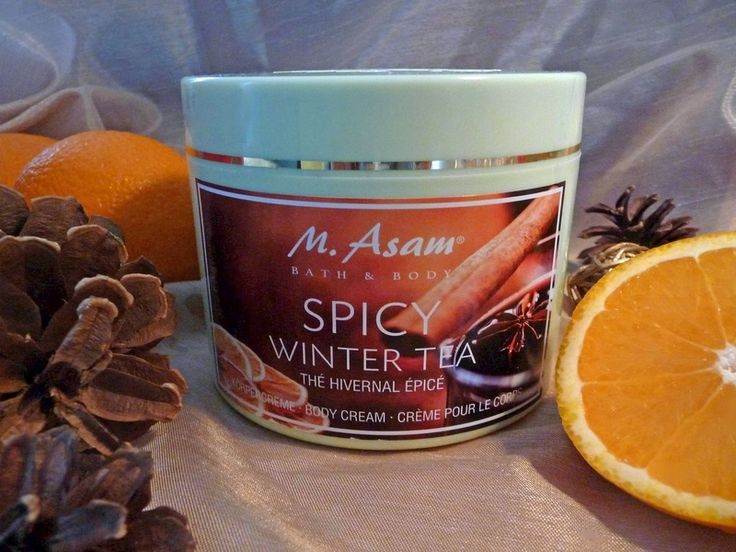 M. Asam Spicy Winter Tea http://www.colorful-things.de/2016/11/16/m-asam-spicy-winter-tea/