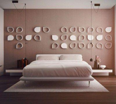 Wand Schlafzimmer Gestalten #LavaHot Https://ift.tt/2HSEDLY