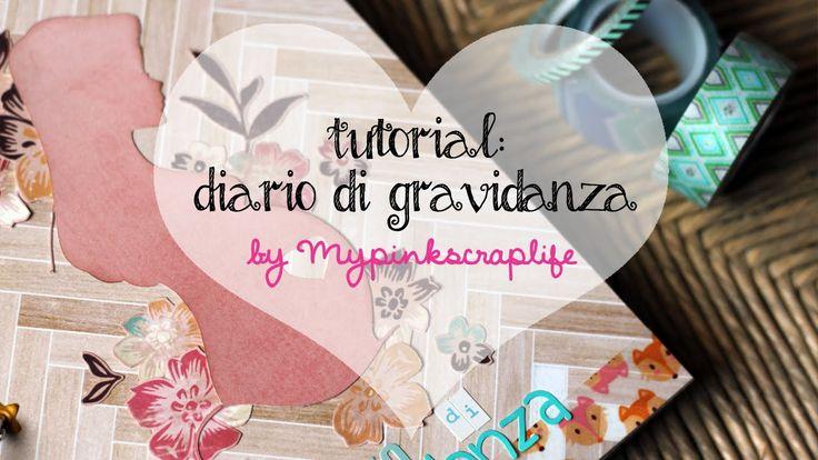 Tutorial - Diario gravidanza