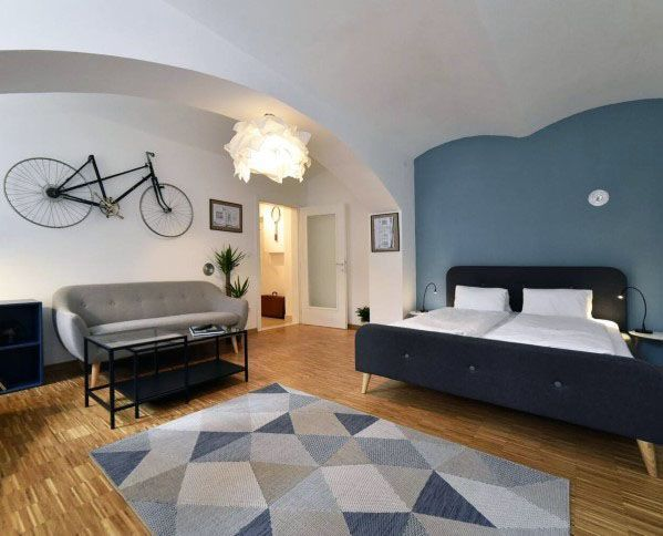 Top 60 Best Studio Apartment Ideas Small Space Designs Apartment Interior Design Apartment Interior Small Apartment Interior