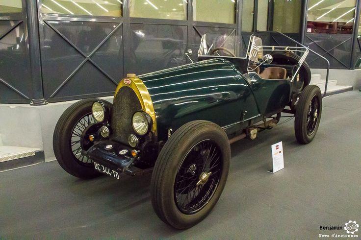Bugatti Type30