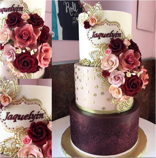 26 Best Images About Cakes For Her By The Cake Mamas On