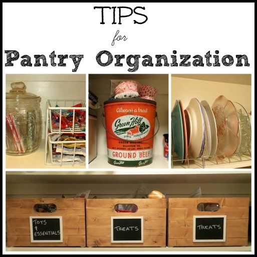 Kitchen Organization List: 3499 Best Organizing Ideas Images On Pinterest