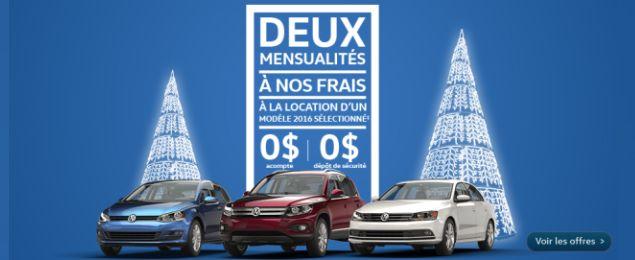 Centre-Ville Volkswagen   Montréal VW concessionnaire   Nouvelle VW & d'occasion à Montréal   Promotions