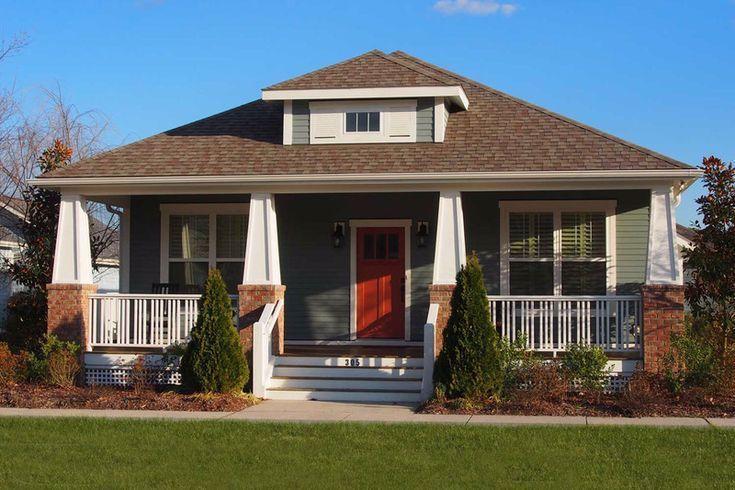 1600 Sq Ft House Plans House Plans 1600 Sq Ft Hausplane Plans De Maison De 1 In 2020 House Plans Farmhouse Bungalow Style House Plans Craftsman Style House Plans