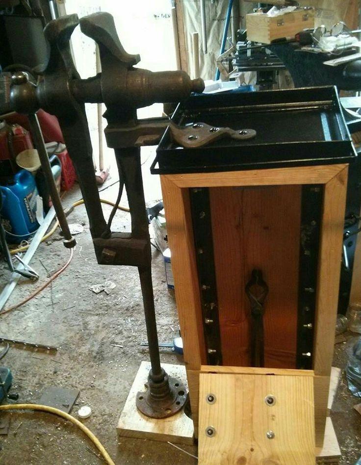 Craft Blacksmithing