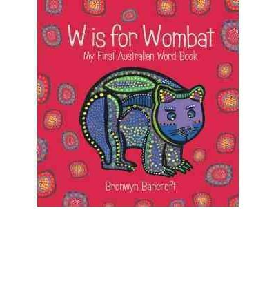 A collection of stories taken from Possum and Wattle, providing a different experience for a younger audience. Each page depicts an Australian word taken from the original book. The colours, animals and words make this a perfect book for toddlers.