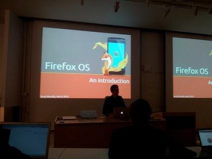 Mozilla y Foxconn se unen para hacer la Firefox Tablet