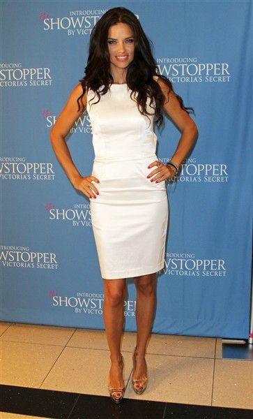 Adriana Lima Gives Birth to Daughter Sienna! | Story | Wonderwall