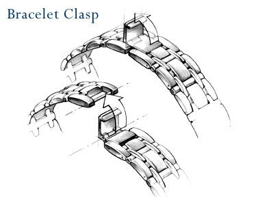 Bracelet claspFree Diy Jewelry Projects   Learn how to make jewelry - beads.us