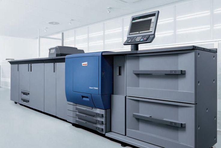 Εκμεταλλευόμενοι τη σύγχρονη τεχνολογία, χρησιμοποιώντας μηχανές ψηφιακής εκτύπωσης, έχουμε τη δυνατότητα να τυπώνουμε από πολύ μικρές ποσότητες σχεδόν οποιοδήποτε έντυπο, σε πολύ χαμηλές τιμές.