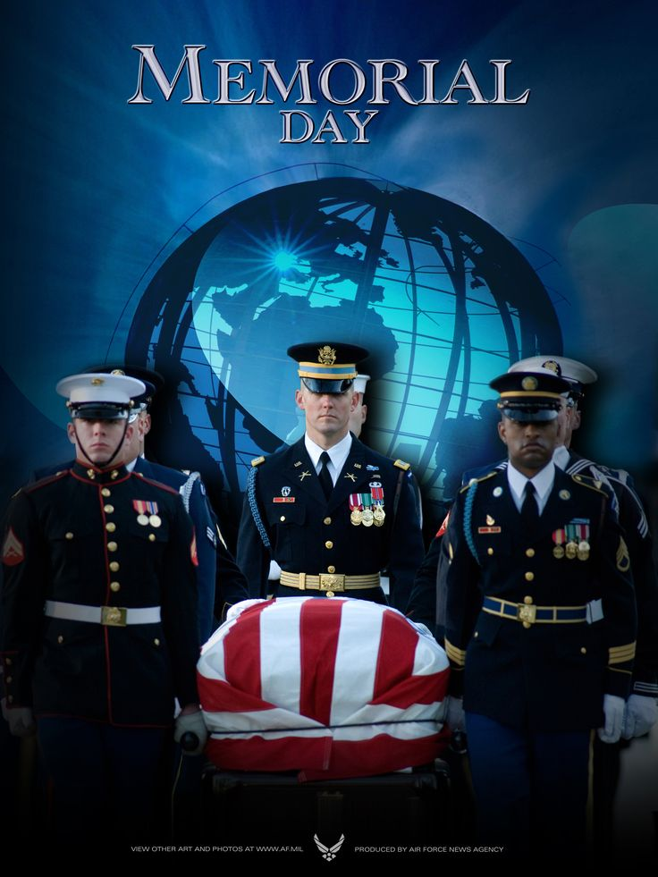 Memorial Day 2012 | What Is Memorial Day? | 100.3 WRNB