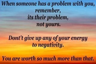 Positive Energy Quotes With Images Quotes Focus On The