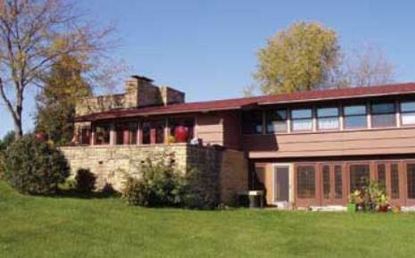 10 images about wright frank lloyd on pinterest wax for Frank lloyd wright modular homes