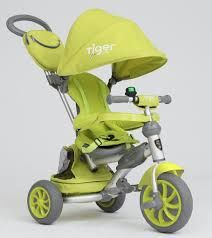 Tricycle for kids - R for Rabbit brings Tiny Toes – Safe, excellent quality and with all the needs that parents have for their baby. Buy Tricycles with handle online! Visit: https://www.rforrabbit.com/collections/tricycles